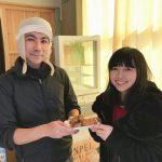海から徒歩6分!愛知県南知多にオープンした、はんぺい製造直売所に訪問しました