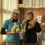 若手農家の可能性を応援したい。地域連携でともに笑顔を創る