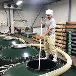 30種以上の日本酒を造る、山崎合資会社さまを訪問