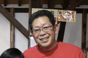 作り人の顔写真