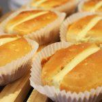 小麦、卵、乳、乳製品、を使わないキセキのクリームパン